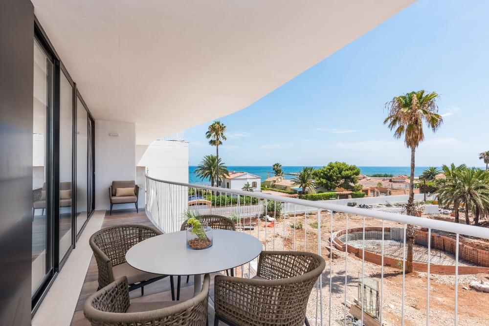 1 bedroom apartment For Sale in Denia - photograph 6