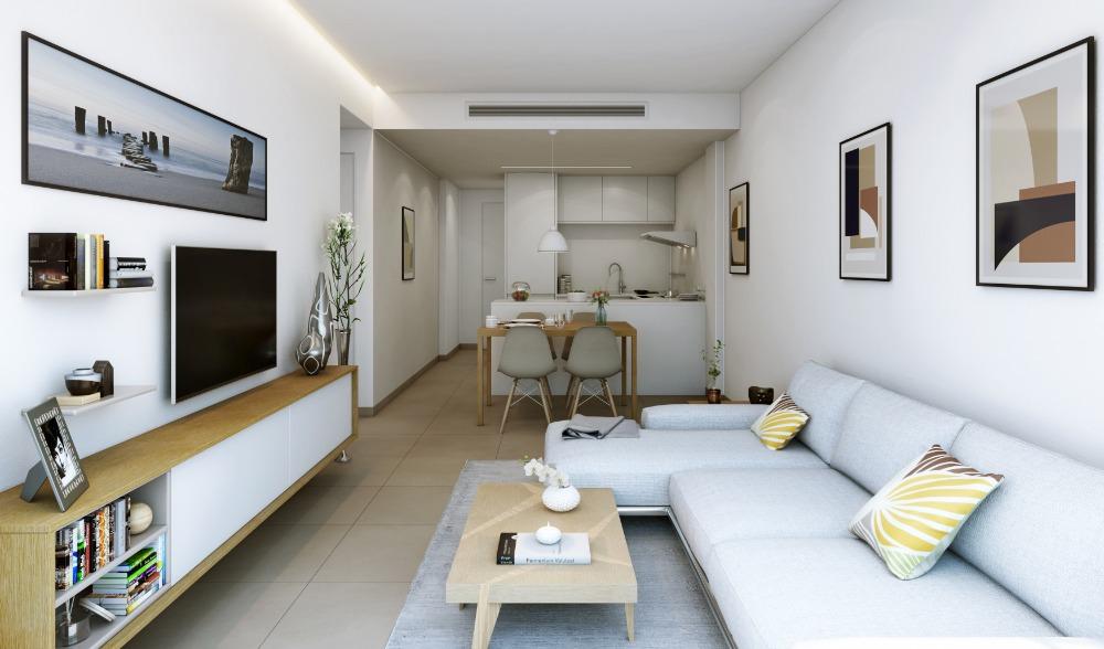 2 bedroom apartment For Sale in Pilar De La Horadada - photograph 3