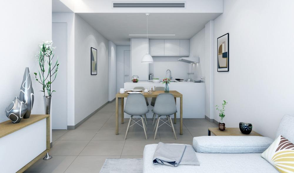 2 bedroom apartment For Sale in Pilar De La Horadada - photograph 4
