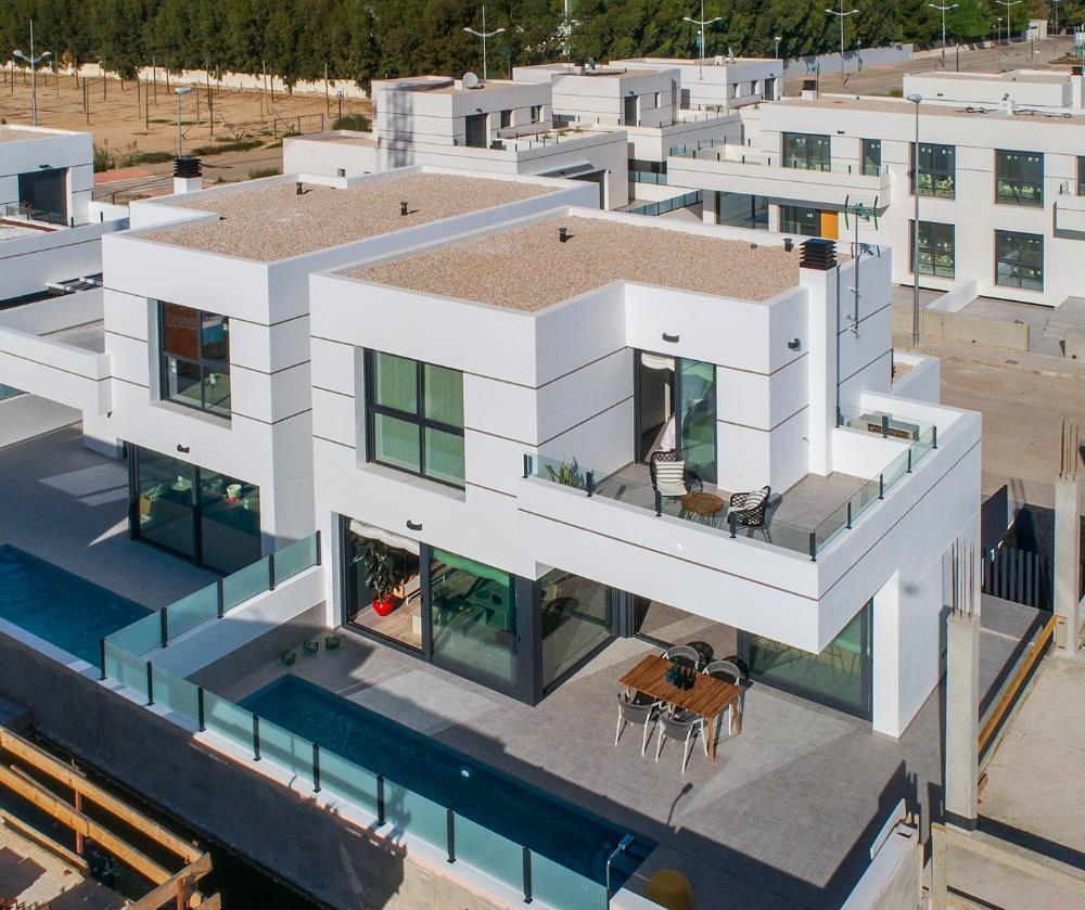 3 bedroom villa For Sale in Dolores - Main Image