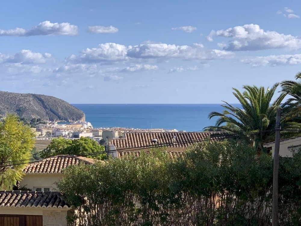 3 bedroom villa For Sale in Moraira - photograph 3