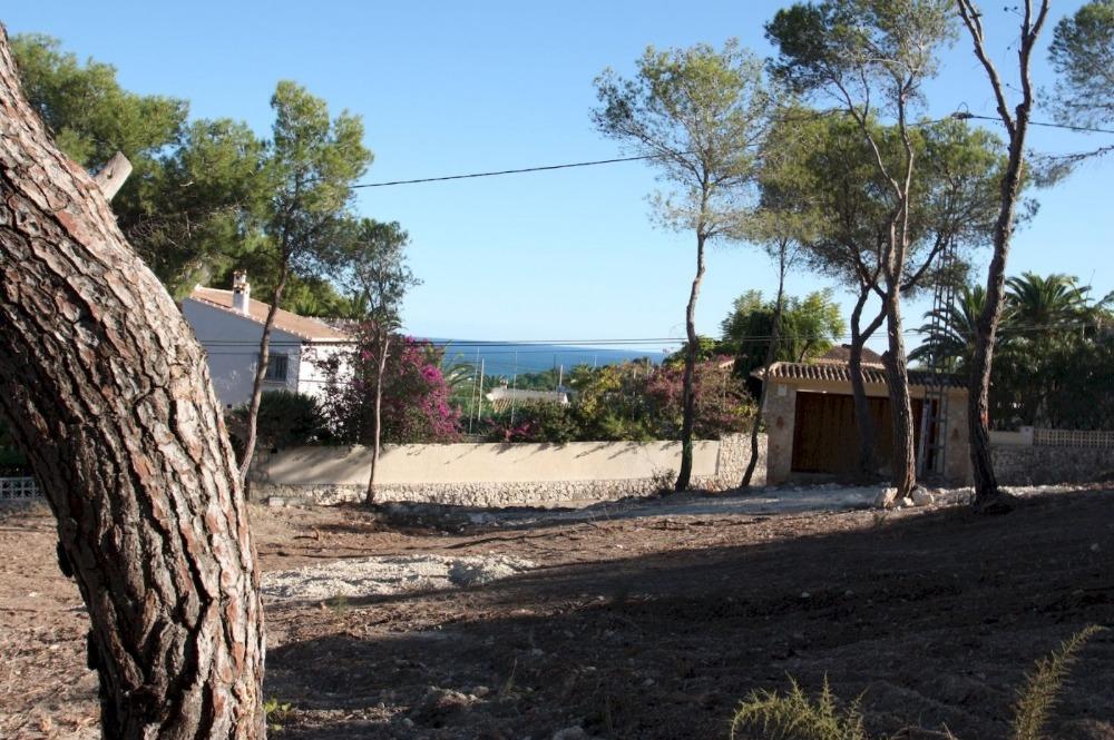 3 bedroom villa For Sale in Moraira - photograph 9