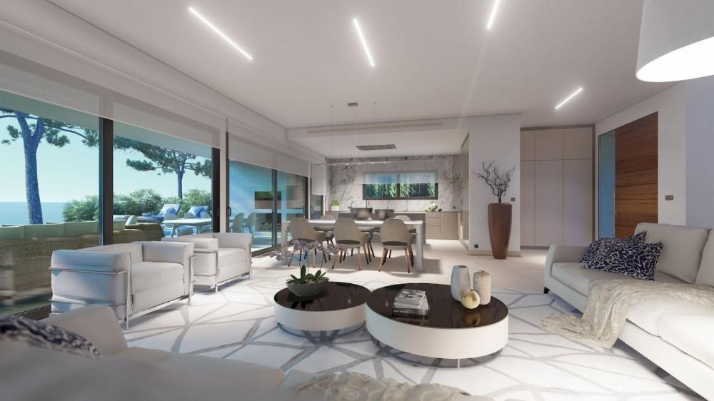 4 bedroom villa For Sale in Moraira - photograph 2