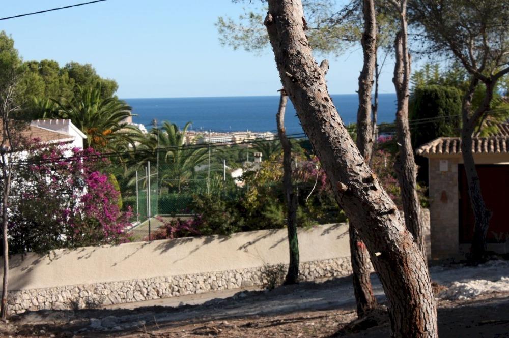 4 bedroom villa For Sale in Moraira - photograph 9