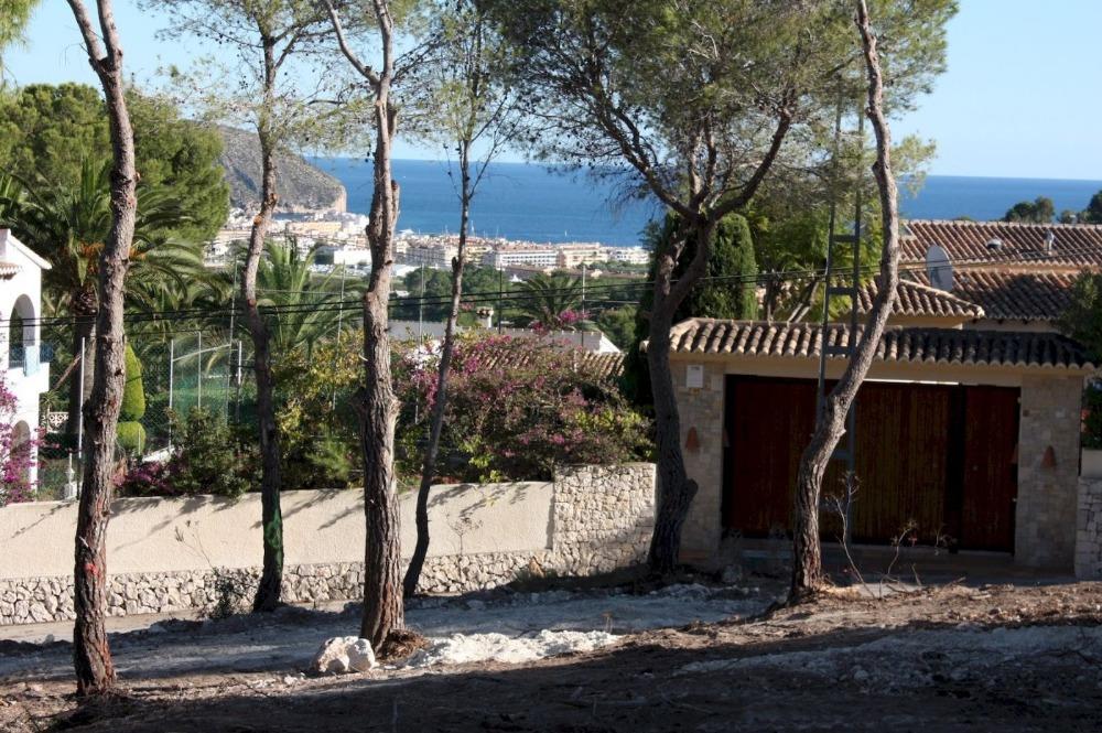 4 bedroom villa For Sale in Moraira - photograph 10