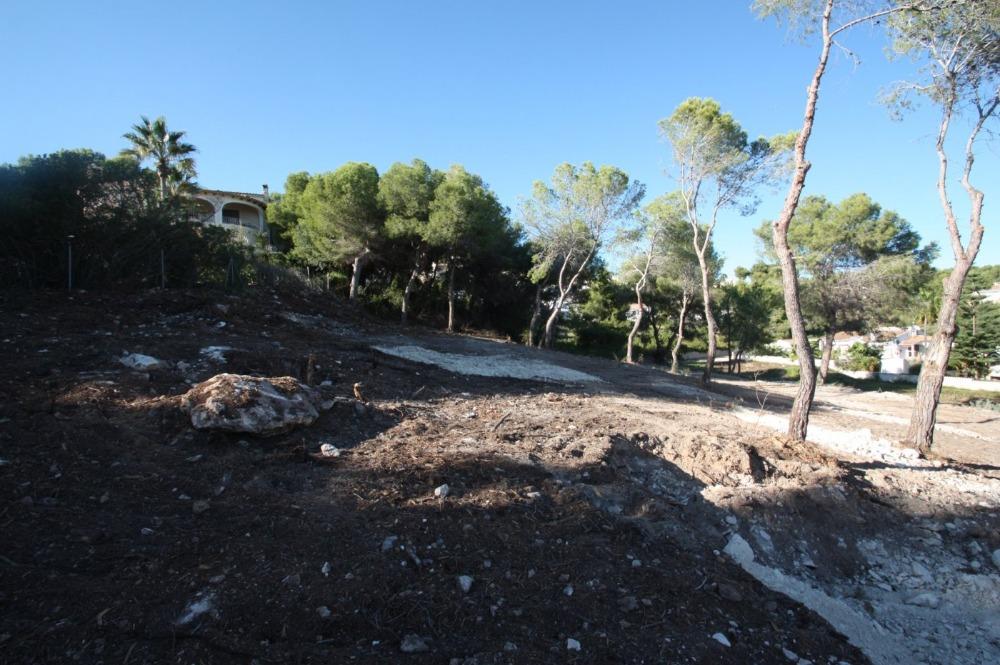 4 bedroom villa For Sale in Moraira - photograph 11