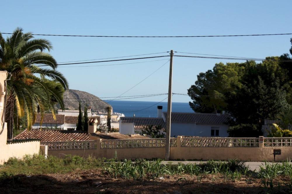 4 bedroom villa For Sale in Moraira - photograph 8