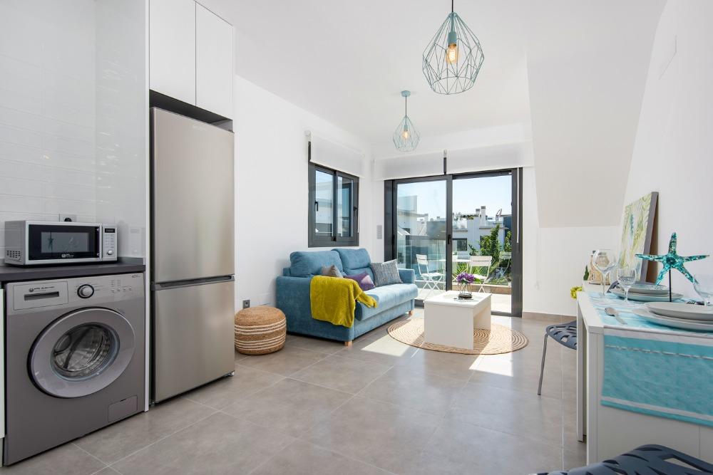 1 bedroom studio For Sale in Pilar De La Horadada - photograph 12