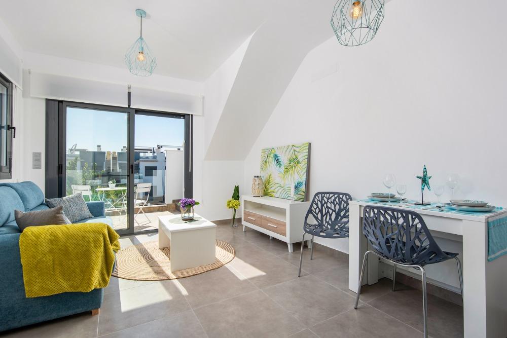 1 bedroom studio For Sale in Pilar De La Horadada - photograph 10