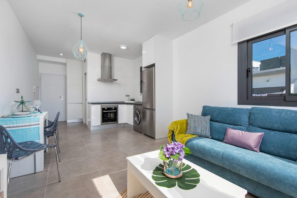 1 bedroom studio For Sale in Pilar De La Horadada - photograph 6