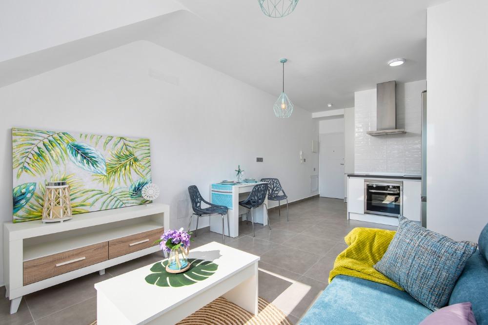 1 bedroom studio For Sale in Pilar De La Horadada - photograph 3