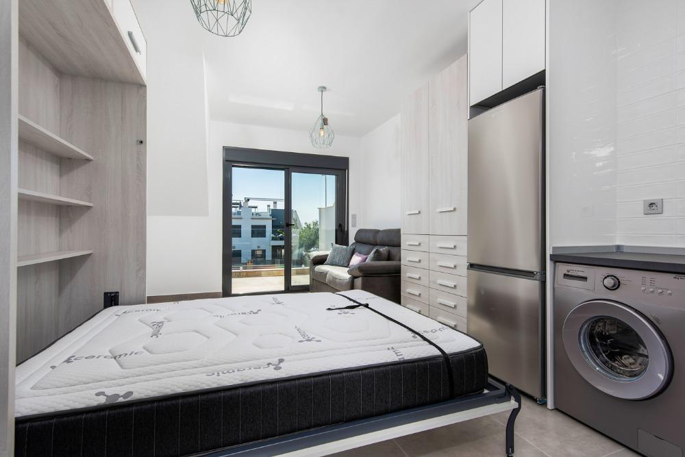 1 bedroom studio For Sale in Pilar De La Horadada - photograph 15