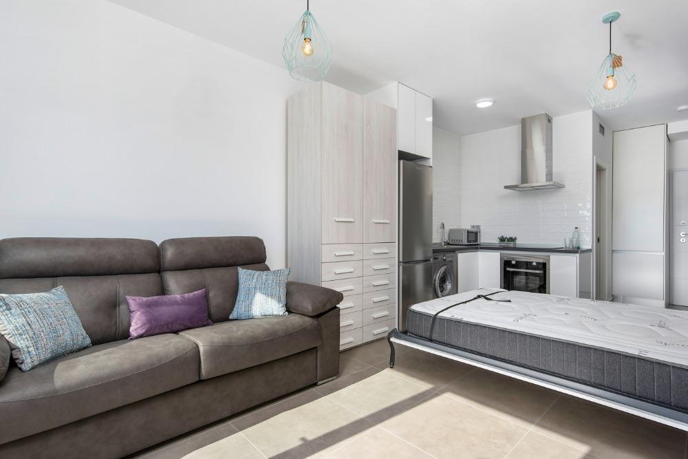 1 bedroom studio For Sale in Pilar De La Horadada - photograph 5