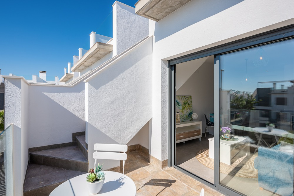 1 bedroom studio For Sale in Pilar De La Horadada - photograph 14