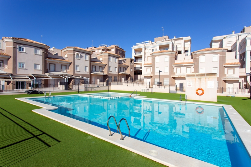 2 bedroom apartment For Sale in Santa Pola - Main Image