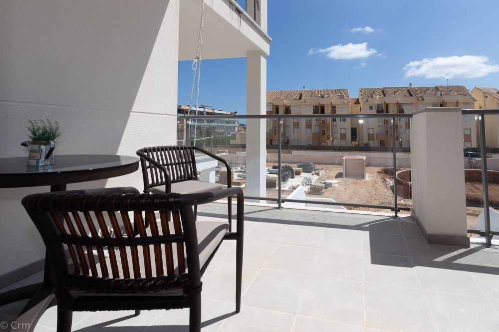 2 bedroom apartment For Sale in Denia - photograph 8