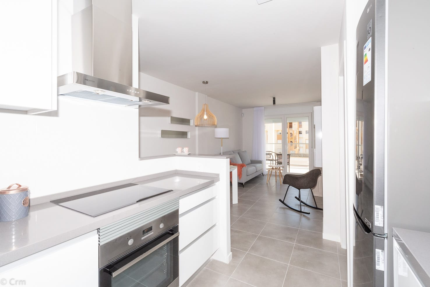 2 bedroom apartment For Sale in Denia - photograph 4