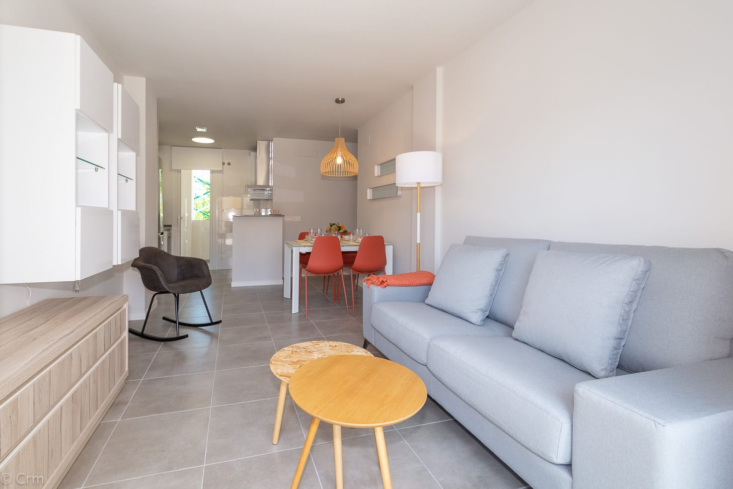 2 bedroom apartment For Sale in Denia - photograph 3
