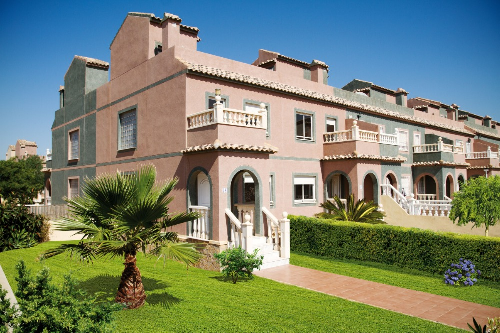 2 bedroom semi detached For Sale in Balsicas - Main Image