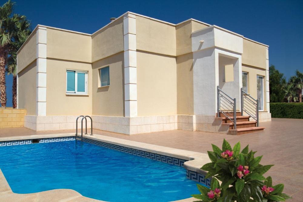 2 bedroom villa For Sale in Balsicas - photograph 1