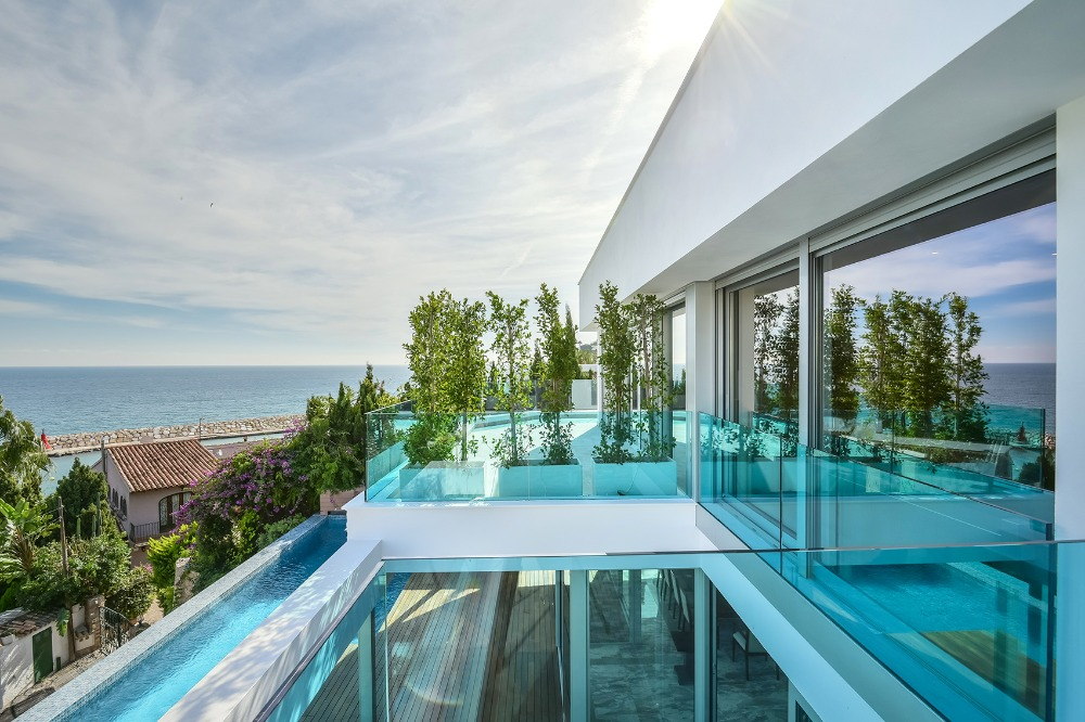 5 bedroom villa For Sale in Calpe - photograph 22