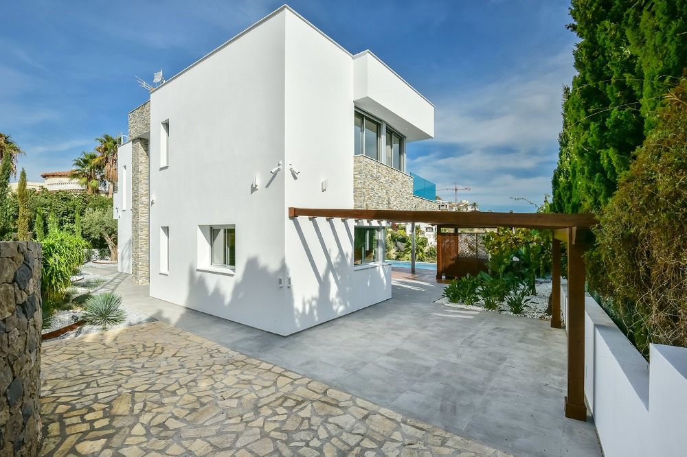 5 bedroom villa For Sale in Calpe - photograph 27