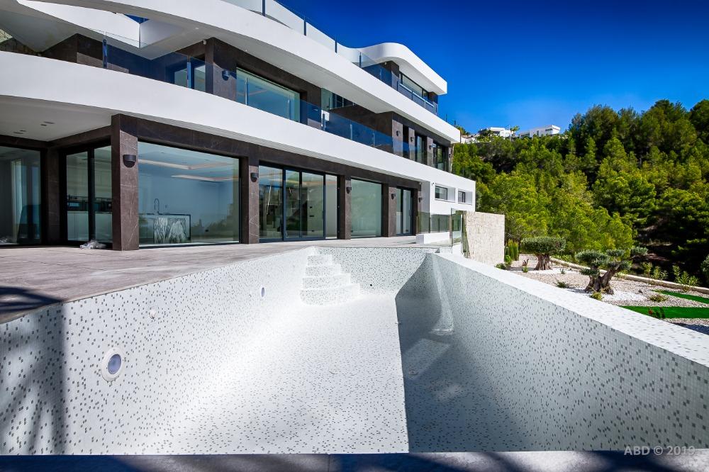 4 bedroom villa For Sale in Benissa Coast - photograph 7