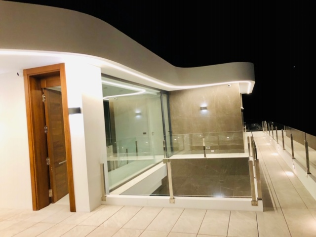 4 bedroom villa For Sale in Benissa Coast - photograph 17