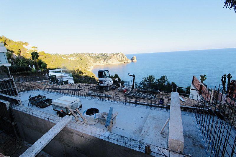 5 bedroom villa For Sale in Javea - photograph 5