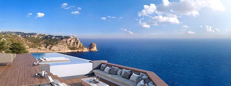 5 bedroom villa For Sale in Javea - photograph 4
