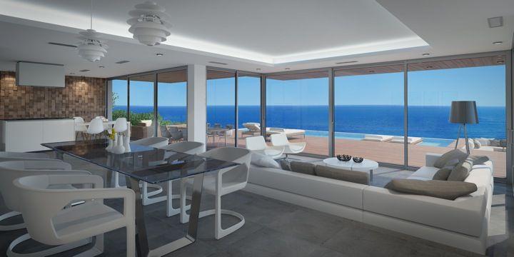 5 bedroom villa For Sale in Javea - photograph 2