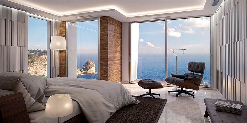 5 bedroom villa For Sale in Javea - photograph 3