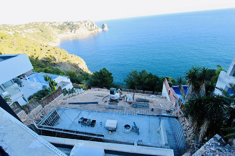 5 bedroom villa For Sale in Javea - photograph 6