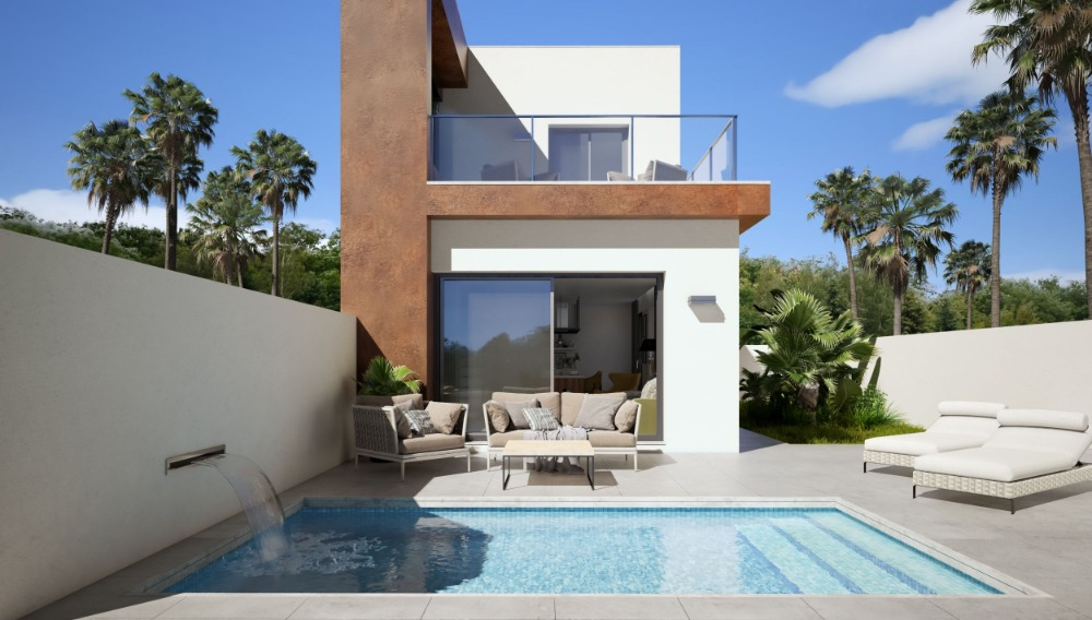 3 bedroom townhouse For Sale in Daya Nueva - photograph 8
