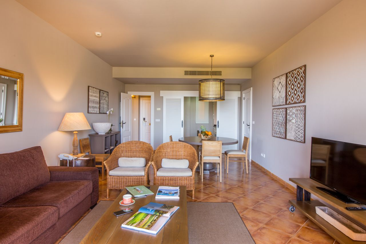 1 bedroom apartment For Sale in La Manga Club - photograph 2