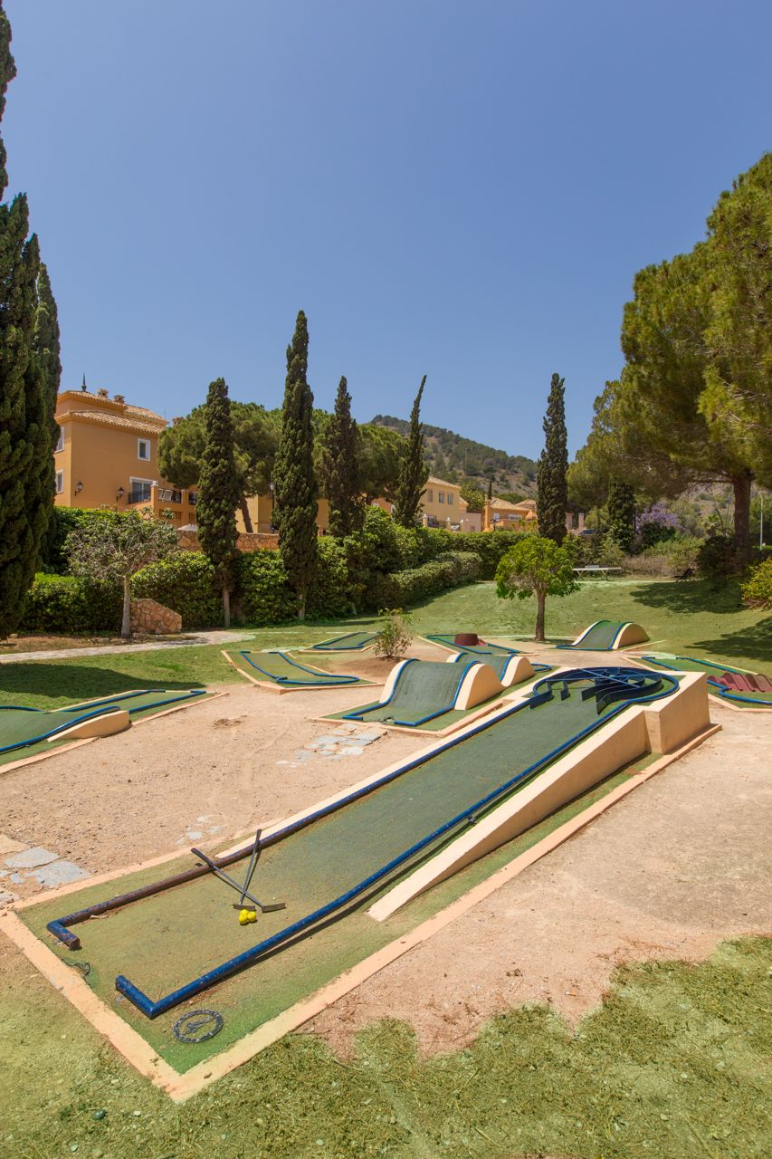 1 bedroom apartment For Sale in La Manga Club - photograph 11