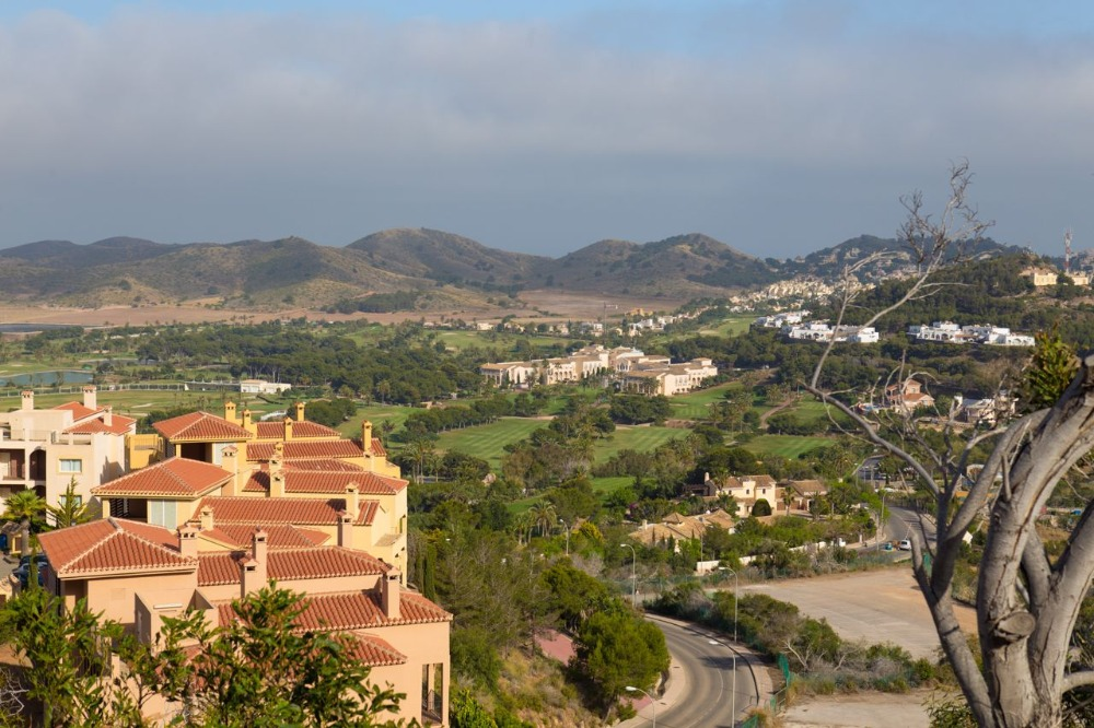 1 bedroom apartment For Sale in La Manga Club - photograph 16