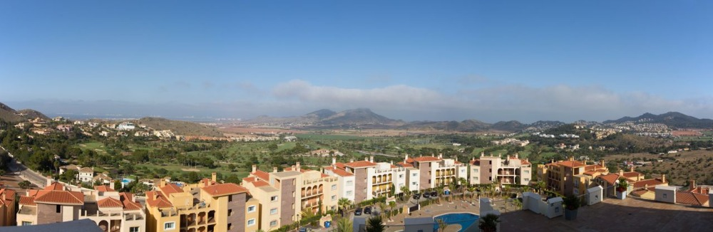 1 bedroom apartment For Sale in La Manga Club - photograph 15