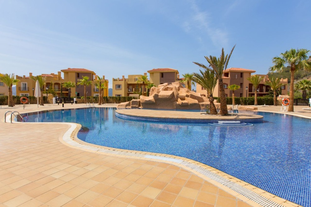 3 bedroom apartment For Sale in La Manga Club - Main Image