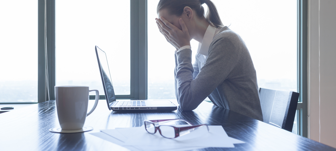 Mental health affecting your workplace: Ways to cope