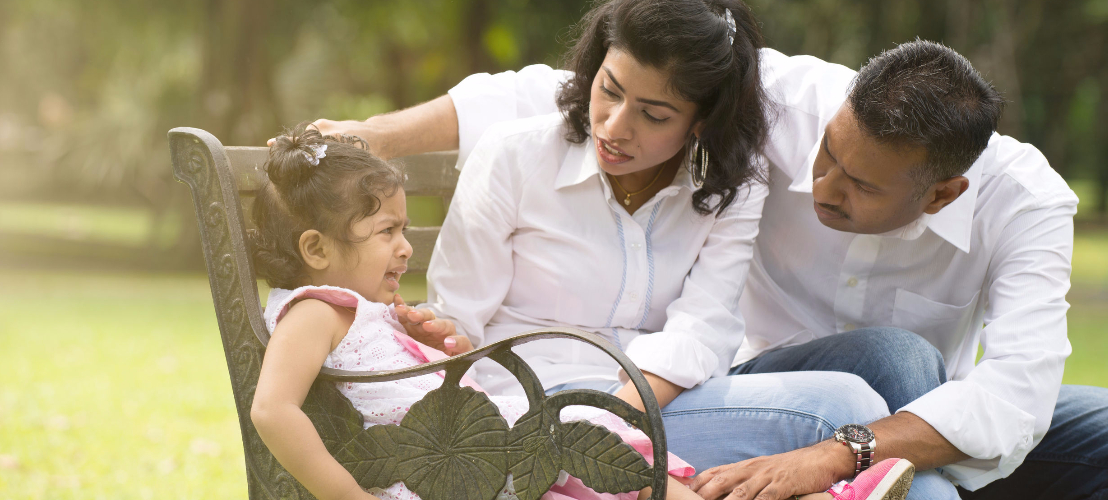Parents - help ahead!