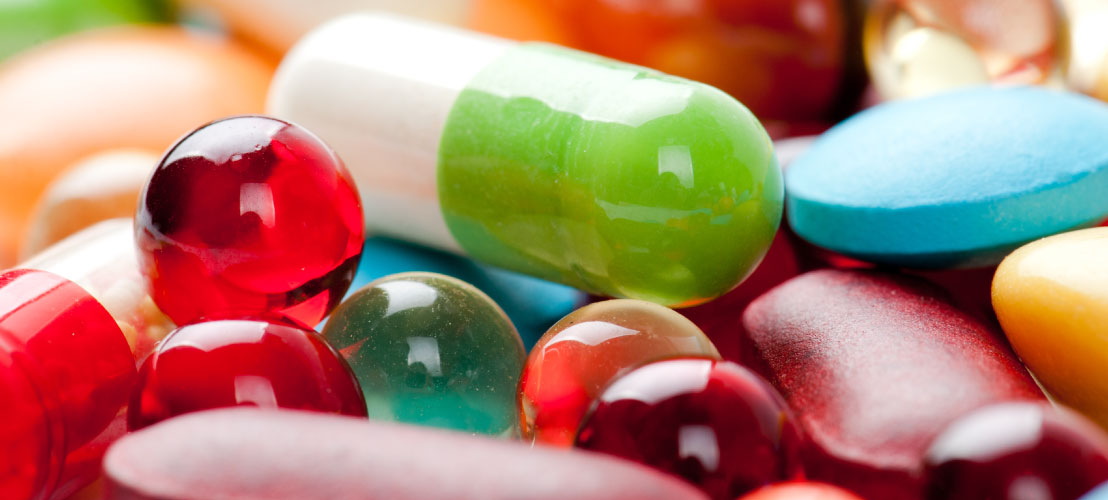 Psychiatric Medication- It's not that bad