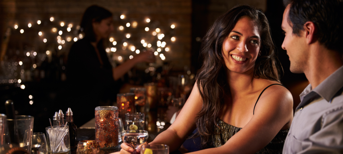 Tips for the First Date