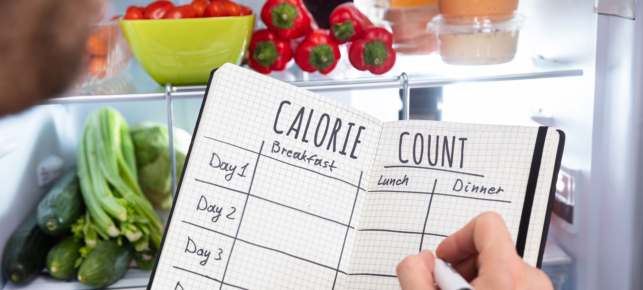 Calories: How much is too much?