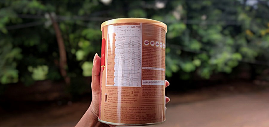 Food Labels:   What's in it for you?