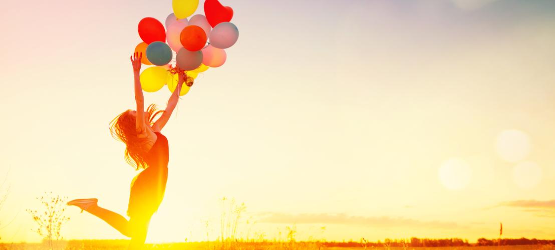 Five steps to Body Positivity