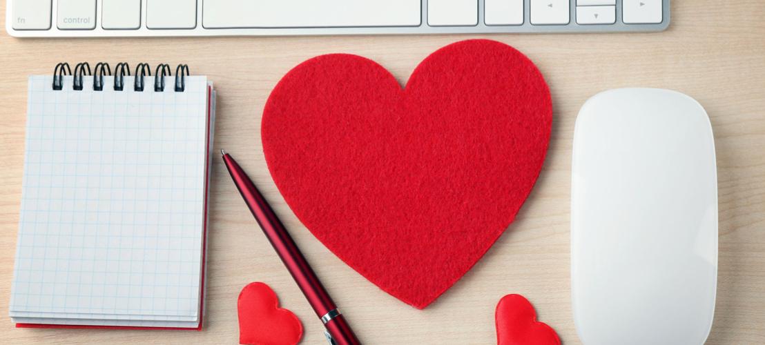 Valentines at Work?