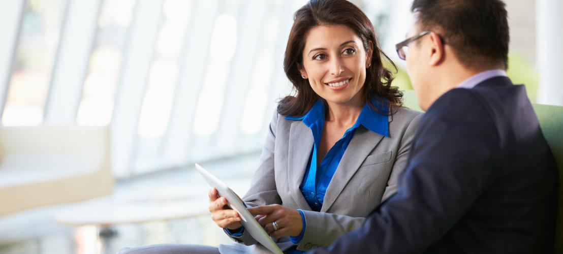 A diverse workforce can have far-reaching advantages