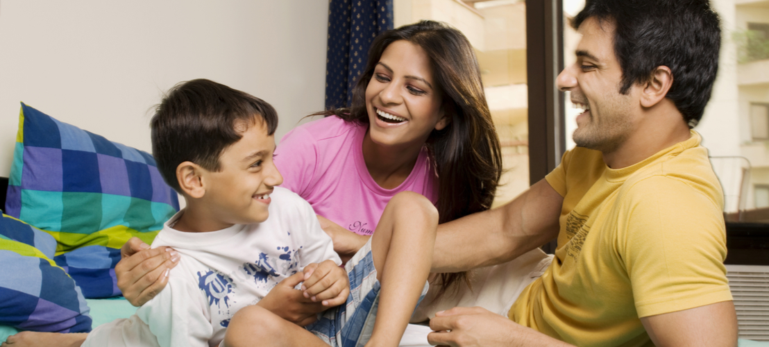 Quality Time - Is it Important?