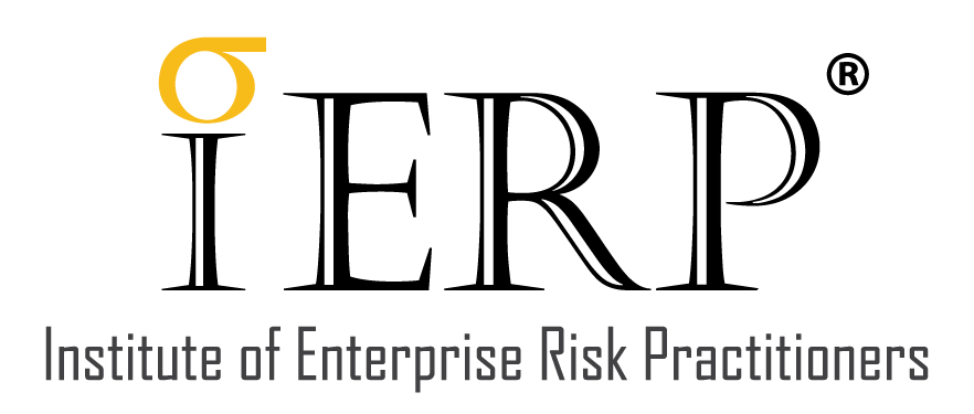 Institute of enterprise risk p 1594351588